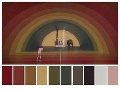 The Holy Mountain (Alejandro Jodorowsky, 1973)