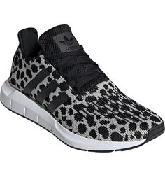 Leopard Sneakers, Shoes Sneakers, Leopard Shoes, Cheetah, Women's Shoes, Angela Simmons, Athleisure Fashion, Fasion, Adidas Sneakers