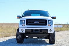 2014 Ford F-150 FX4 LIFTED 4x4 Truck $37,988