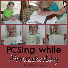 PCSing While Homeschooling - What is the bare minimum homeschool material to take when we move in the middle of a school year?