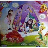 Disney Fairies TinkerBell and the Lost Treasure Classic Hideaway Tent