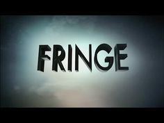 FRINGE Intro Collection : 11 versions ! - YouTube