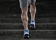 Comment muscler ses mollets ?   Musculation