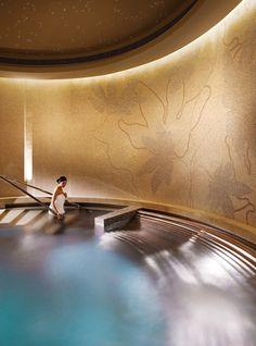 Vacations & Travel Macaus Spas