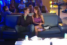 90210 ethan and annie