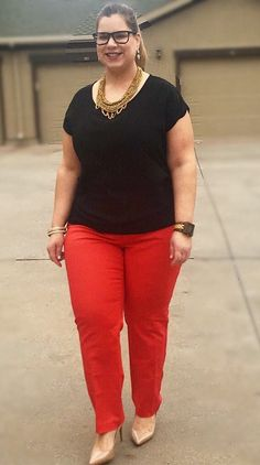 Plus Size Workwear Inspo - Plus Size Fashion for Women
