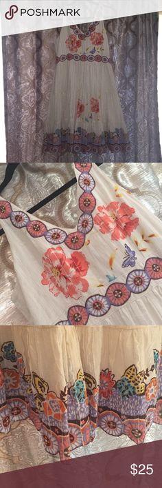 Lapooge dress Adorable LaPoige dress NWT Lapooge Dresses Midi