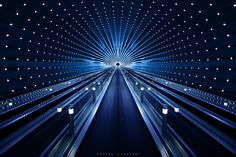 SPACE WARP by SEPEHR GHASSEMI on 500px
