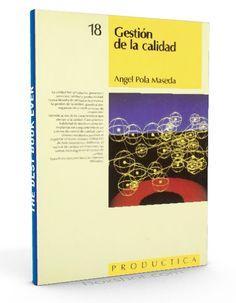Gestión de la calidad – Angel Maseda – PDF  #gestionDeCalidad #calidad #LibrosAyuda  http://librosayuda.info/2016/04/18/gestion-de-la-calidad-angel-maseda-pdf/