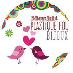 Mon kit Plastique fou propose une activité clé-en-main à base dun matériau bien spécial Plus d'info : http://ift.tt/2yMhudA #diy #plastiquefou #kit