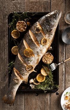 Food Photography Archives - Page 18 of 25 - Stacy Grant restaurant food photography Fish Recipes, Seafood Recipes, Food Platters, Party Platters, Fish Dishes, Restaurant Recipes, Creative Food, Food Presentation, Food Inspiration