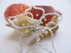 Wedding Bridal Hair Comb Crystal Rhinestone Headband Tiara Clear Accessories Pin