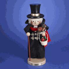 """SCROOGE""  11TH IN THE CHRISTMAS CAROL SERIES"