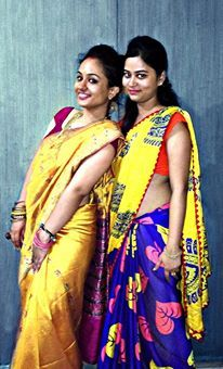 Me and my BFF in traditional mode