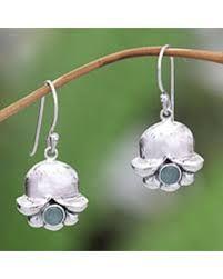 "Fine Jewelry Sterling Silver Cz Necklace 16"" Msrp $73"
