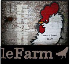 le farm in westport ct ...