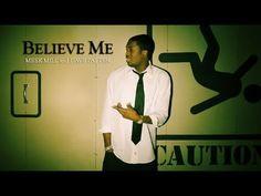 Believe Me - Meek Mill ft. Dave Patten