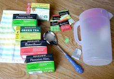 Ready to make a #Bigelow Iced Tea combination? #icedtea