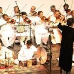 NEW DELHI: Popular band Sachal Jazz Ensemble had to call off its performance in Mumbai on Monday after the city police withheld permission for seven Pakistani