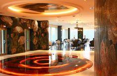 MOYA public spaces :: SPLENDID Hotel :: Montenegro Public Spaces, Montenegro, Bathroom Lighting, Mirror, Furniture, Home Decor, Homemade Home Decor, Bathroom Vanity Lighting, Mirrors