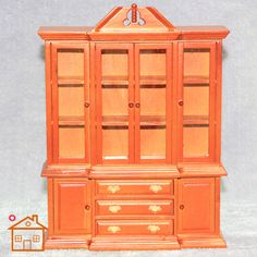 Find More Furniture Toys Information about 1:12 DIY handmade Glass cabinets doll house wooden dollhouse mini Display cabinet furniture home life Display cabinets Vitrinas ,High Quality furniture solid wood bedroom set,China cabinet heater Suppliers, Cheap cabinet leg from MIT Toys Co.,Ltd on Aliexpress.com