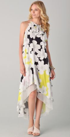 Diane Von Furstenberg Women's Night Day Nascha Dress | Clothing