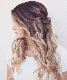 Long Prom Hairstyles 2015 – 2016 Never Go Out Of Fashion