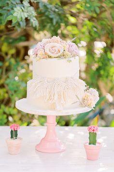 Bohemian summer wedding inspiration with boho bridal styling, pastel pink & blue colour theme, cocktail bar & caravan photobooth. Bohemian Bride, Bohemian Decor, Boho, Desert Festival, Beautiful Wedding Gowns, Wedding Inspiration, Wedding Ideas, Summer Wedding, Wedding Cakes