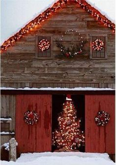 Noel Christmas, Merry Little Christmas, Outdoor Christmas, Rustic Christmas, All Things Christmas, Winter Christmas, Christmas Crafts, Christmas Decorations, Cowboy Christmas