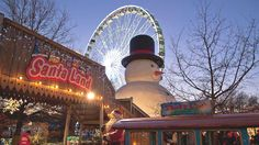 Top 10 Tips For Winter Wonderland - Things To Do - visitlondon.com