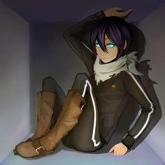 Noragami Anime, Manga Boy, Kawaii, Fan Art, Cartoon, God, Image, Novels, Princess