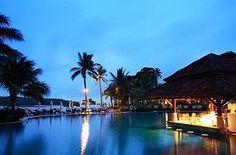 Nora Beach Resort, Koh Samui, Thailand