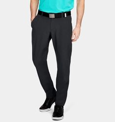 Under Armour Men's ColdGear Infrared Showdown Tapered Pants