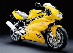 Ducati Sporttouring 1000DS (2005) - 2ri.de