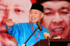 Zahid defends Malaysia's anti-corruption track record - Nation | The Star Online