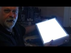 A lightbox is a fun little project. It is great for Arts and crafts and particulary for tracing. The surface gives off a bright light so you can place a pape...