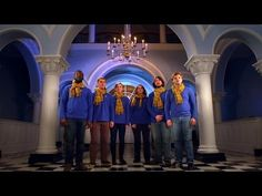 """""""The Place Just Right"""": A Holiday Performance: West Virginia University -- 2013   Happy Holidays from the #WVU Family!"""
