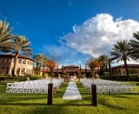 POSSIBLE CEREMONY LOCATION...Weddings - Parkland Golf and Country Club