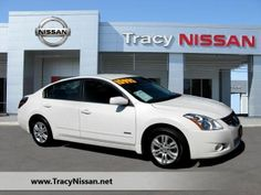 2010 #Nissan #Altima Hybrid, 92,767 miles, listed on CarFlippa.com for $12,995 under used cars.