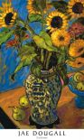 Sunflowers - Jae Dougall