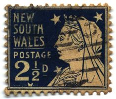 Postage stamps and postal history of New South Wales - Wikipedia, the free encyclopedia Map Crafts, Letter A Crafts, Old Stamps, Stamp Collecting, Postage Stamps, Australia, South Wales, History, Queen Victoria