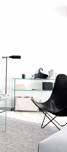 Via NordicDays.nl | Minimal Styling by Annaleena | Black and White