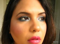 Physicians Formula Cashmere Wear Ultra Smoothing Blush in Natural Review, Swatches and FOTD