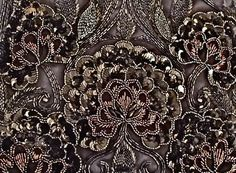 Couture Beading - Tambour Beading & Embroidery Classes - Level 3 ...