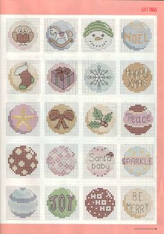 Cross Stitch Card Shop Sept-Oct 2014 - page 50