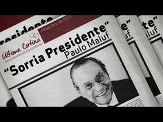 Última Cortina - Paulo Maluf - A Culpa é da Foto - YouTube