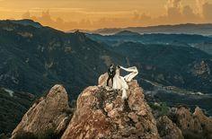 17 Najpiękniejszych Zdjęć Ślubnych Jakie Widziałeś Do Tej Pory!