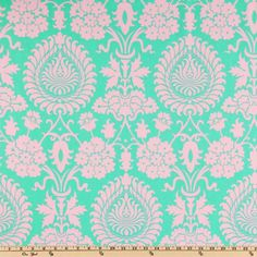 Amy Butler Love Bali Gate Pink $8.98/y Designer: Amy Butler Manufacturer: Westminster/Rowan Fabrics Collection: Love