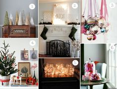christmas decorating ideas pinterest   Christmastime is Here! » Marvelous Things Photography   Blog