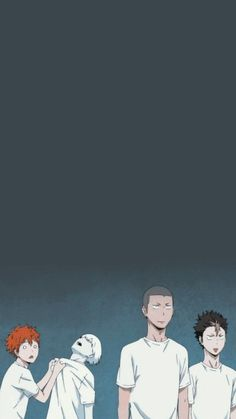 Tumblr is a place to express yourself, discover yourself, and bond over the stuff you love. It's where your interests connect you with your people. Haikyuu Nishinoya, Haikyuu Funny, Haikyuu Fanart, Haikyuu Anime, Tanaka Haikyuu, Anime Wallpaper Phone, Haikyuu Wallpaper, Animes Wallpapers, Cute Wallpapers